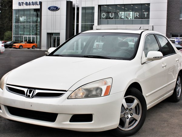 Honda Accord Hybrid  2006