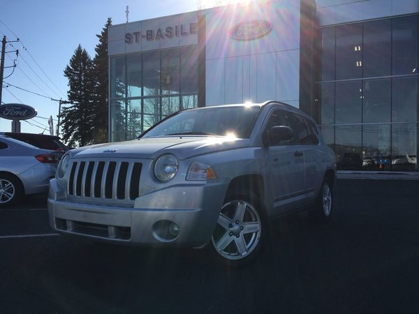 Jeep Compass North Edition 2009