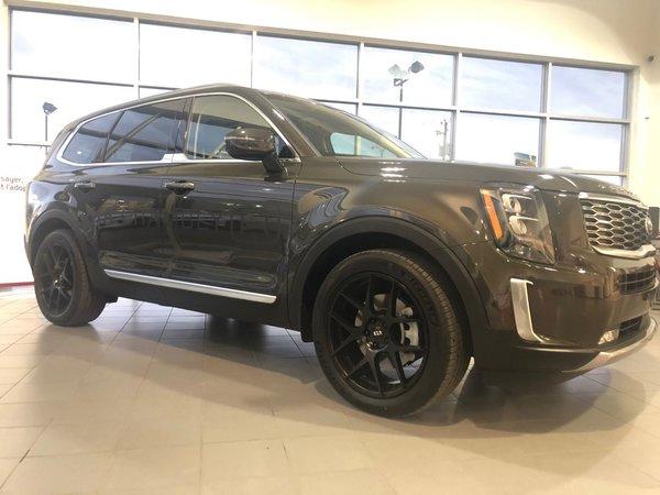 Kia Telluride SX AWD **152$/sem** 2020