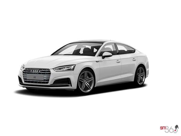 New 2018 Audi A5 Sportback In Mississauga A18020b