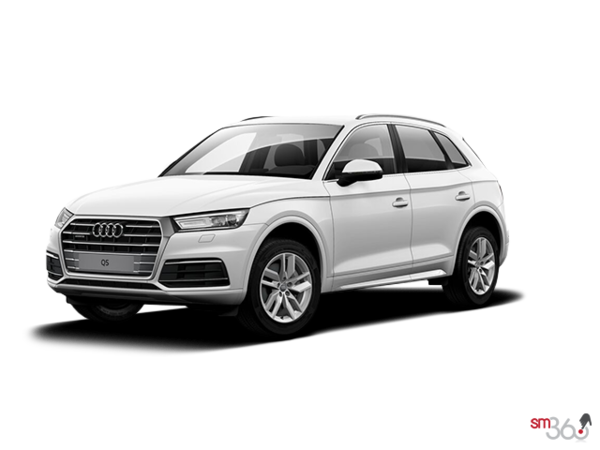 new 2018 audi q5 in mississauga a18000a. Black Bedroom Furniture Sets. Home Design Ideas