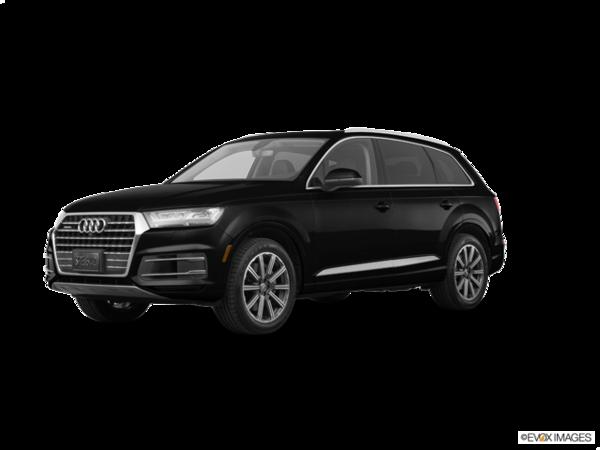 2018 Audi Q7 2.0T Progressiv quattro 8sp Tiptronic