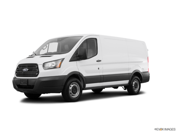 Ford Transit 150 Van 130 WB - Medium Roof - Sliding Pass.side Cargo 2018