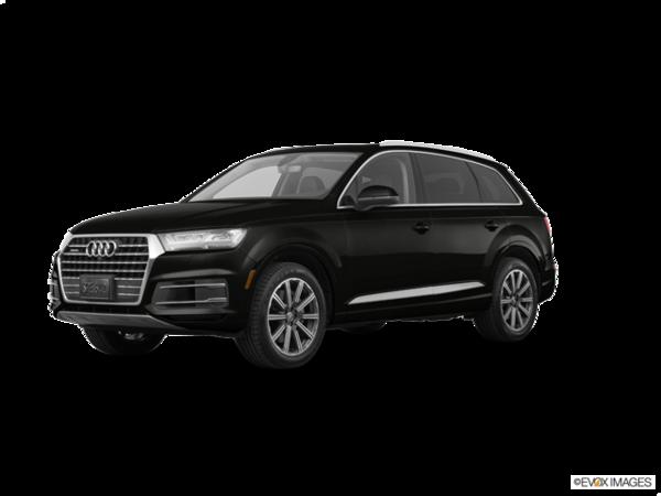 2019 Audi Q7 2.0T Progressiv quattro 8sp Tiptronic