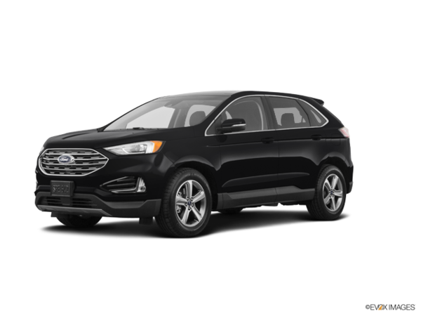 2019 Ford Edge SEL - FWD