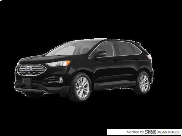 Ford Edge Titanium - AWD **133$/sem** 2019