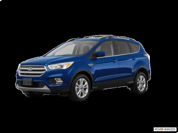 2019 Ford Escape SEL - 4WD **181$/2sem**