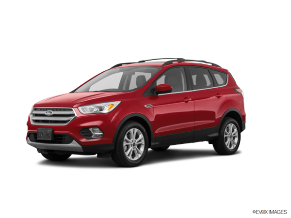 Ford Escape SEL - 4WD **181$/2sem** 2019