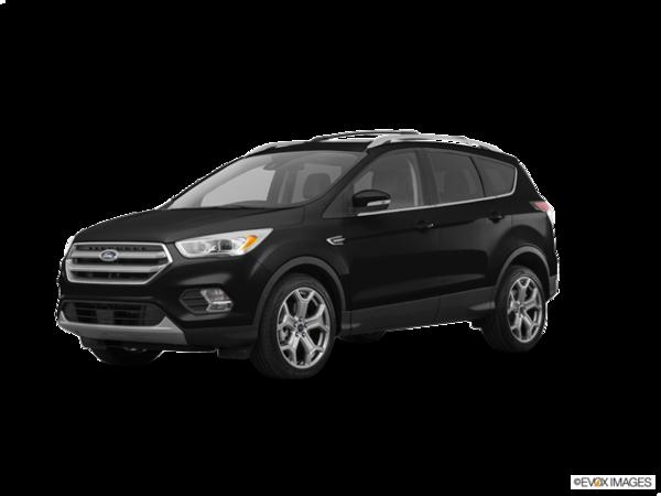 Ford Escape Titanium - 4WD **114$/sem** 2019