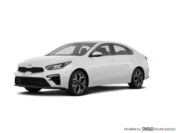Kia Forte Sedan EX 2019