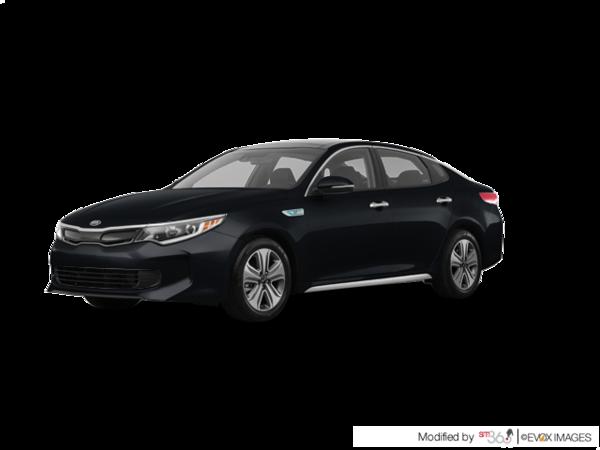 Kia Optima Hybrid EX 2019