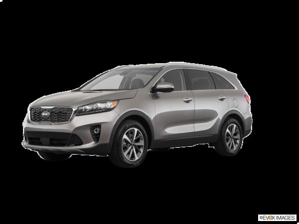 Kia Sorento EX V6 AWD **108$/sem** 2019