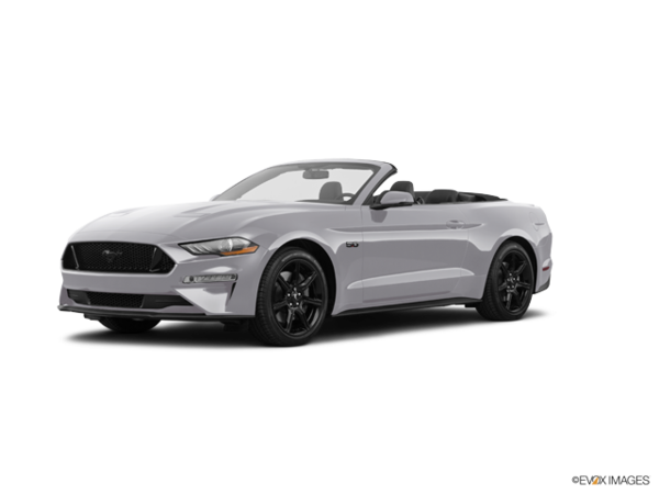 Ford Mustang Convertible GT Premium 2019