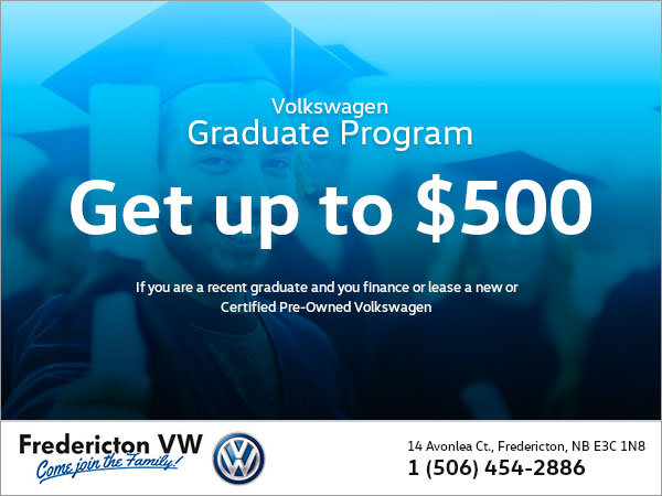 Volkswagen Graduate Program