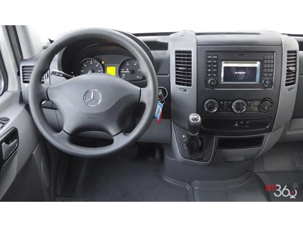 Mercedes-BenzSprinterCARGO VAN 25002014 - Mierins Automotive Group
