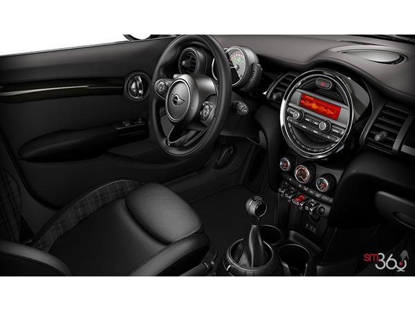 Mini5 Doorcooper2015 Mierins Automotive Group