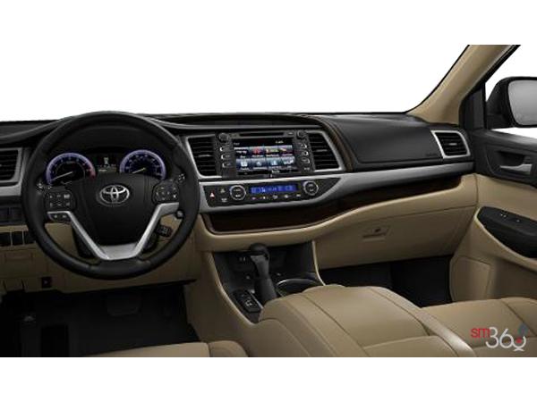 Toyota Highlander 2015 ...
