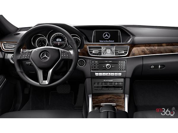 Mercedes Benz E Class Wagon 400 4matic Avantgarde 2016