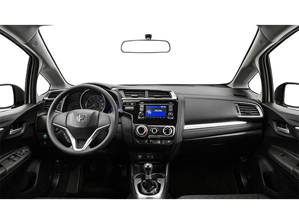 DX Honda Fit 2017 For Sale In Ottawa