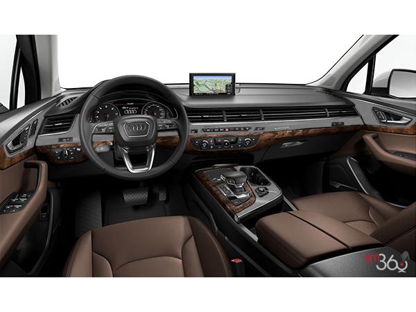 Audiq7komfort 2018 Bill Matthews Audi