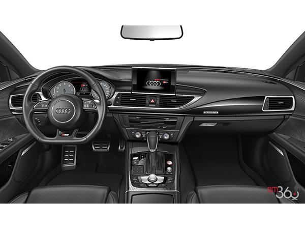 AudiS SportbackBASE S Sportback Audi Brampton - 2018 audi s7