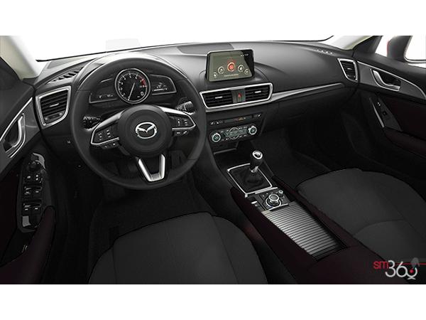 Gt Mazda 3 Sport 2018 For Sale In Pincourt Ile Perrot Mazda 2 20