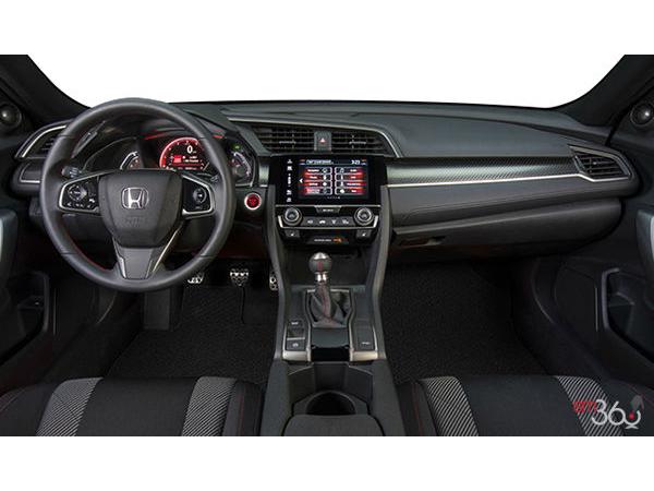Honda Civic Sedan 2018