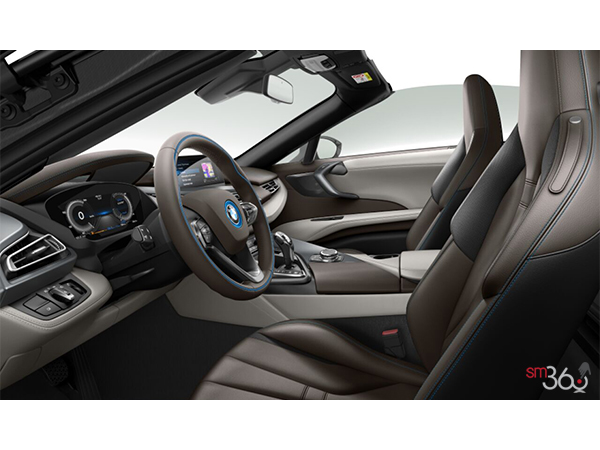 Bmwi8 Roadsterbase I82019 Elite Bmw Automobile