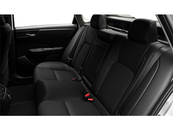 Honda Clarity Hybrid 2019