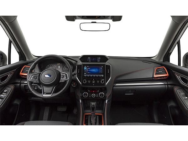 Subaruforestersport With Eyesight2019 Subaru Repentigny