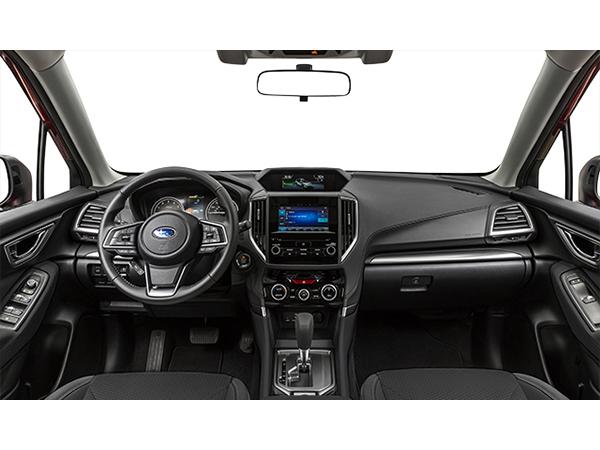 Subaruforestertouring With Eyesight2019 Ogilvie Subaru