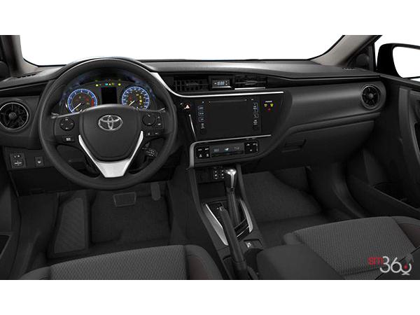 Le Toyota Corolla 2019 For Sale In Gatineau Toyota Gatineau