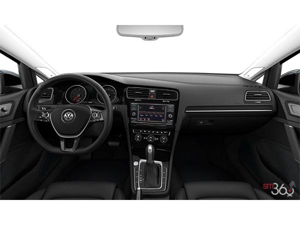 Volkswagen Golf 5-door 2019
