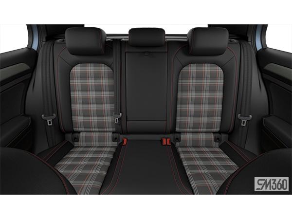 Volkswagen Golf GTI 5-door 2019