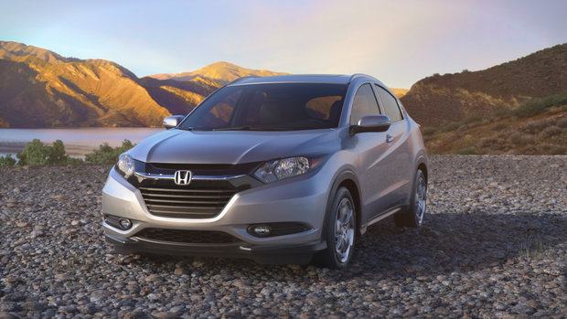 Les commentaires de la presse automobile sur le Honda HR-V 2016