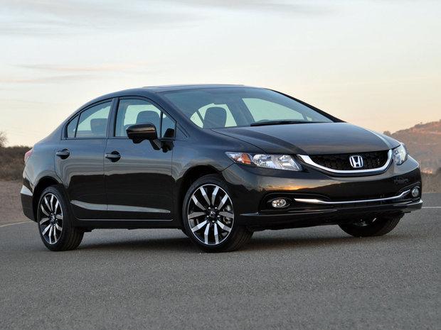 Honda termine l'année en beauté