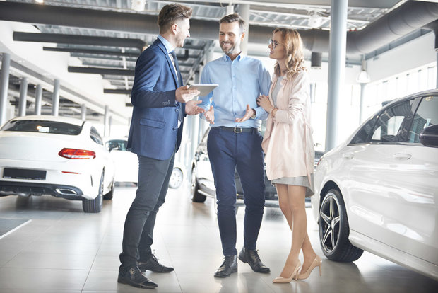 Finance VS Lease at North Bay Toyota