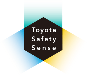 Toyota Safety Sense: Safety is priceless.
