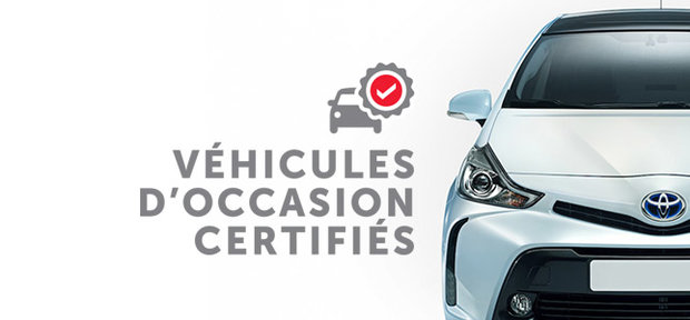 The Certified Pre-Owned Toyota Advantage