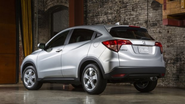 2016 Honda HR-V Pricing breakdownThe 2016 Honda HR-V is set to take the automotive industry by storm when it launches in July. O