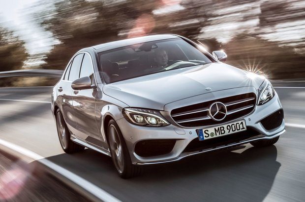 Impressive tech showcased on the next Mercedes-Benz E-Class