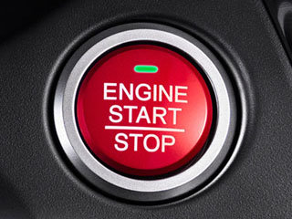 push button start by laryssa black brockville honda in