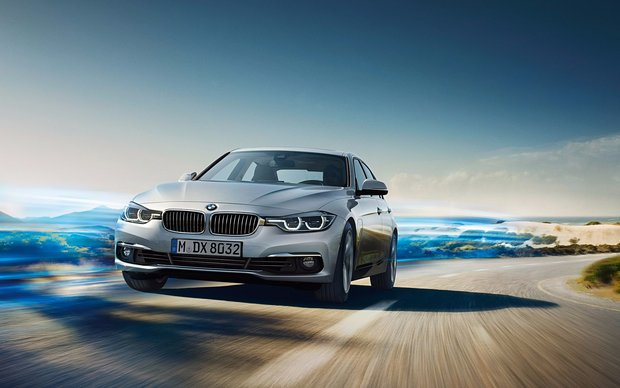 2016 BMW 340i Sedan: unrivalled performances and luxury