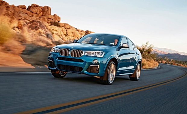 2016 BMW M2 and X4 M40i: Mmmm indeed