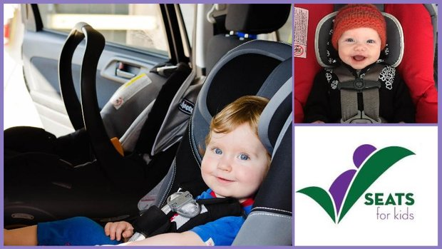 Child Safety - Car Seat Clinic