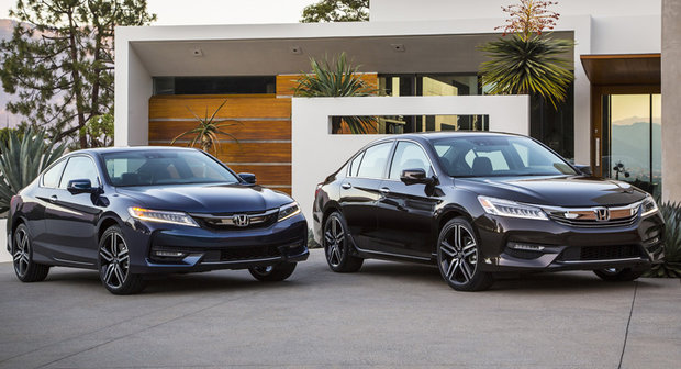 Honda Sets a New All-Time Monthly Sales Record in May