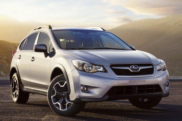 Subaru maintient sa croissance au chapitre des ventes en mai