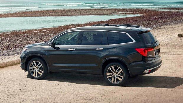 Les ventes de Honda continuent d'augmenter en juin