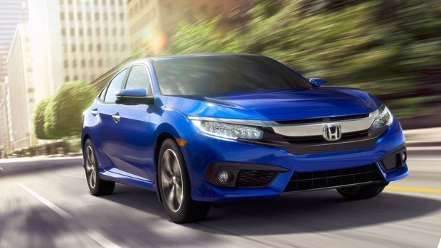 What Exactly Is Honda Sensing?