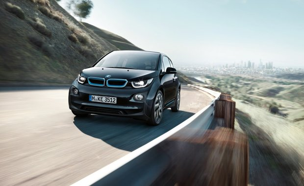 2017 BMW i3: the Future is Coming to Ottawa